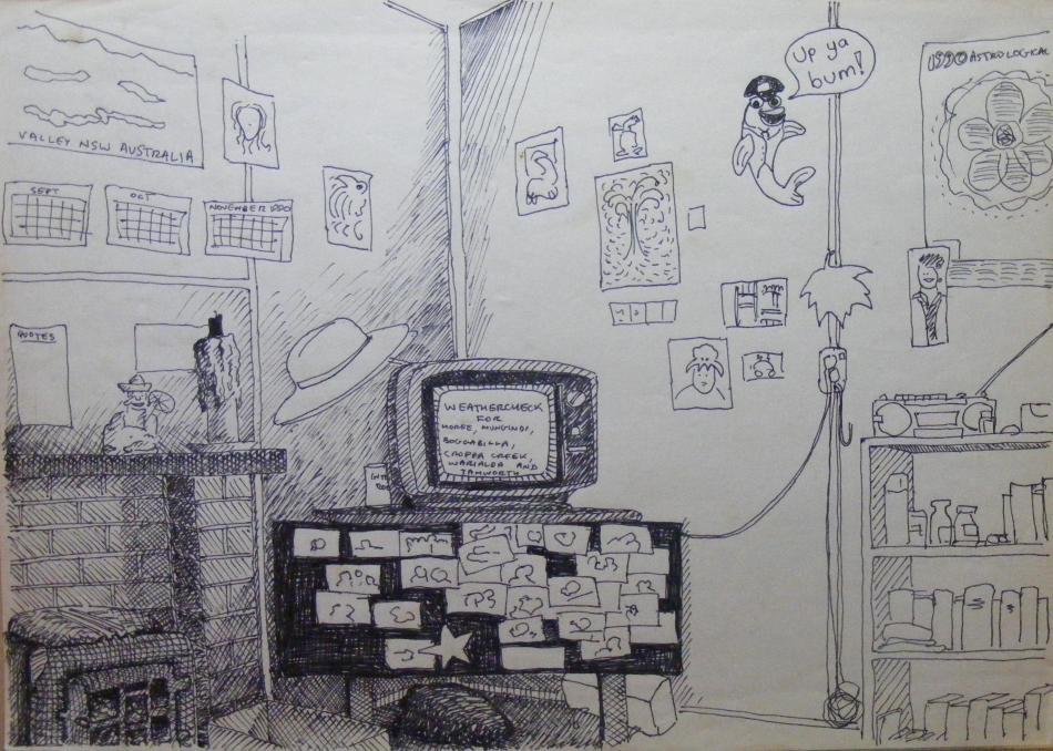 Armidale 1990
